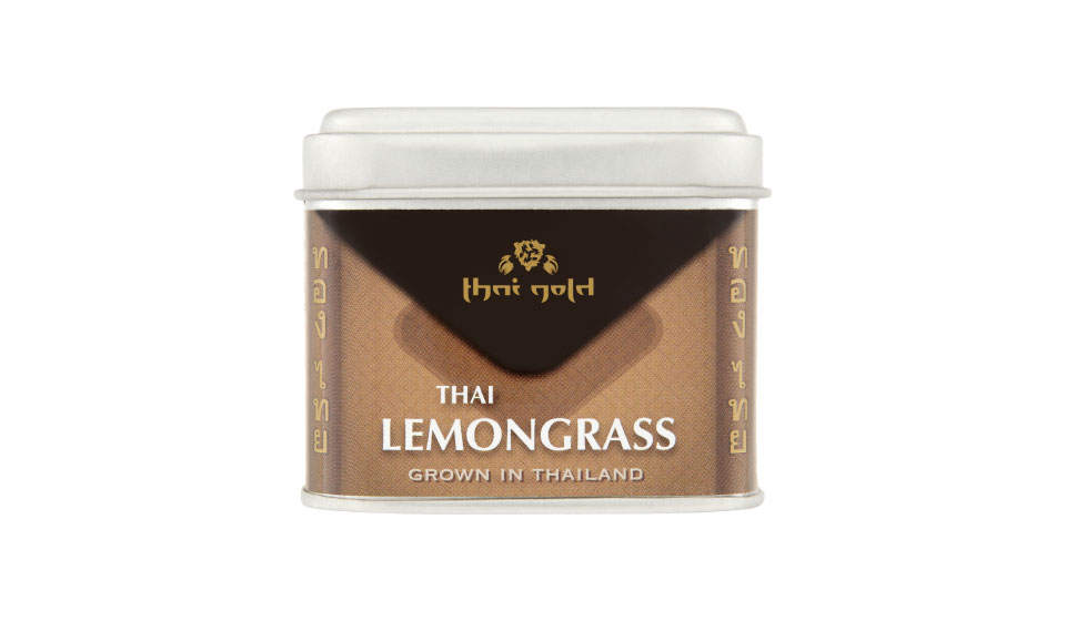 Thai Lemongrass