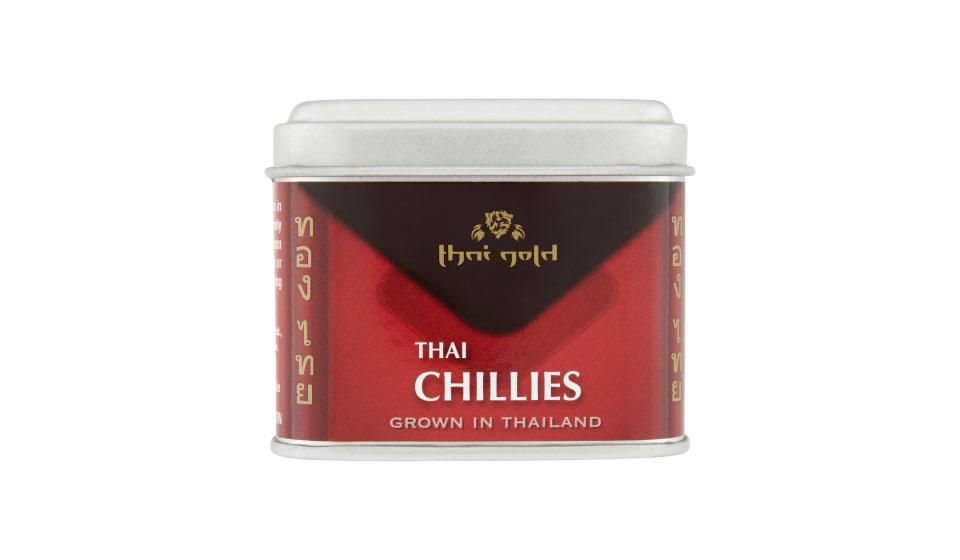 Thai Chillies