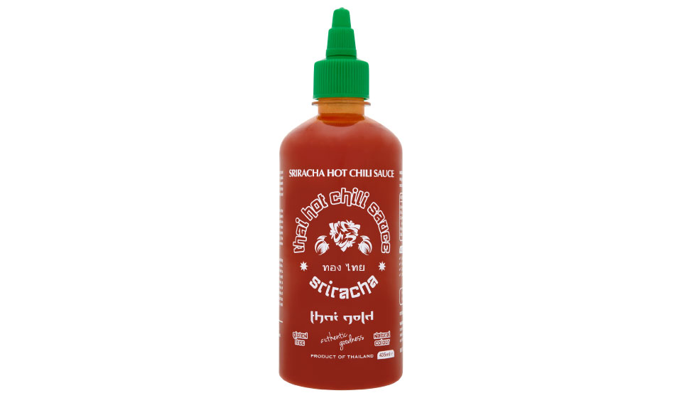 Sriracha Thai Hot Chili Sauce