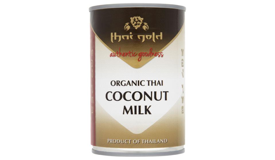 Organic Thai Coconut Milk