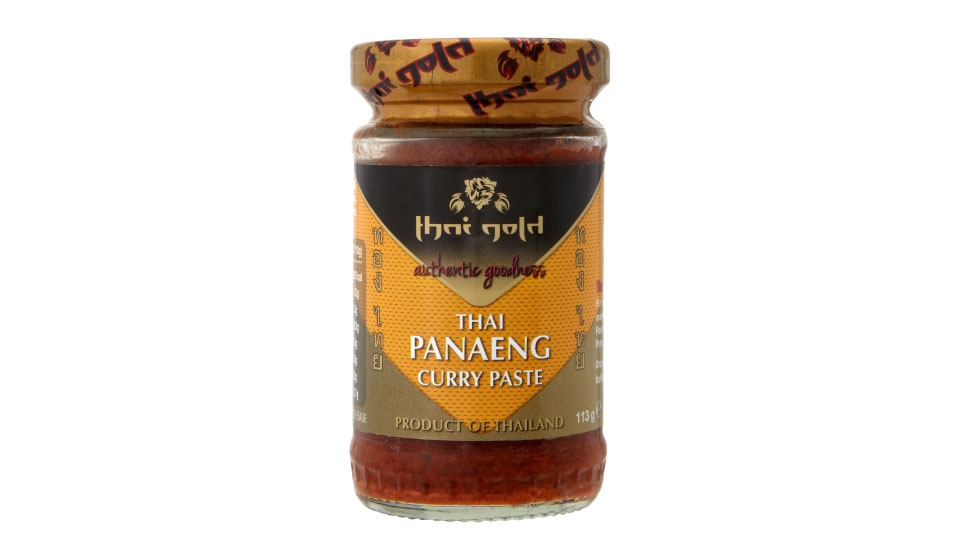 Thai Panaeng Curry Paste
