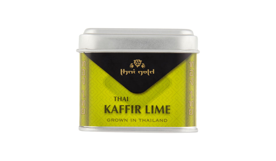 Thai Kaffir Lime