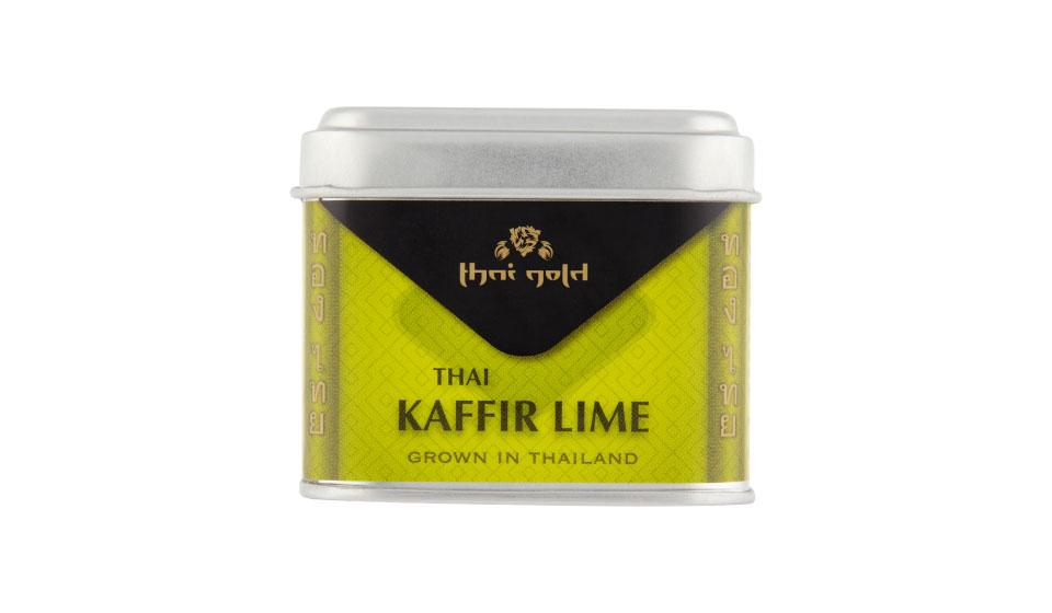 Thai Kaffir Lime